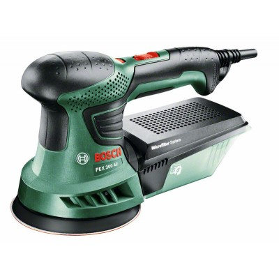 Bosch Orbit Sheet Sander
