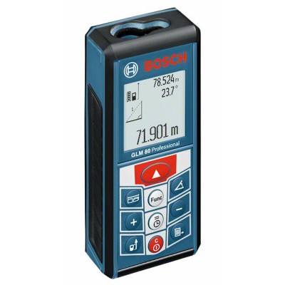 Bosch 80M Laser Measure
