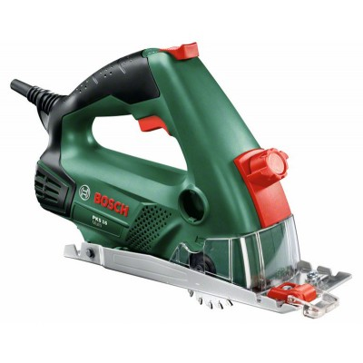 Bosch 06033B3000  PKS 16 Multi Mini Hand Held Circular Saw
