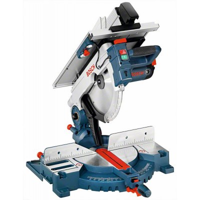 Bosch 0601B15001 GTM 12 JL Professional Combination Saw