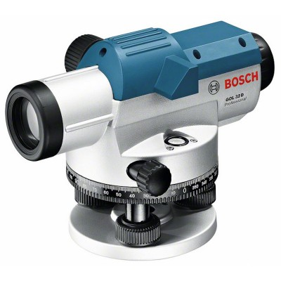 Bosch 120M Optical Laser Level
