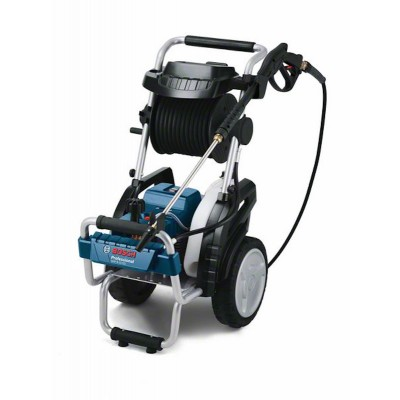 Bosch 4000W High Pressure Cleaner