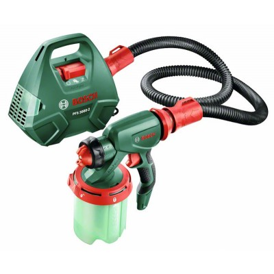 Bosch 650W Spray System