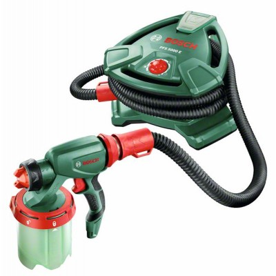 Bosch 1200W Spray System