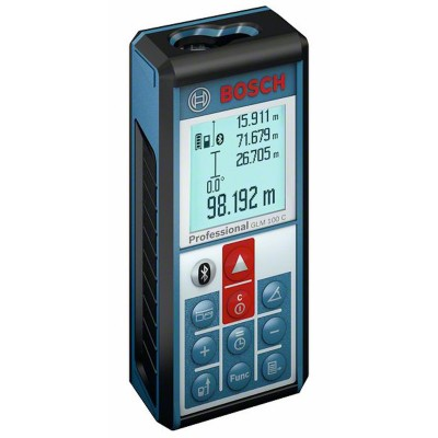 Bosch 100M Laser Measure