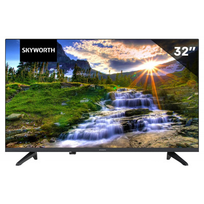 "Skyworth 32TB2100 32"" HD LED Digital TV"