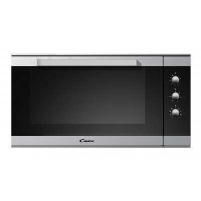 Candy 90cm 89L Inox Oven