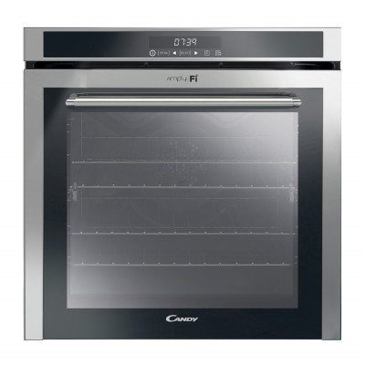Candy 60cm Elite  80L Inox Oven (WiFi)