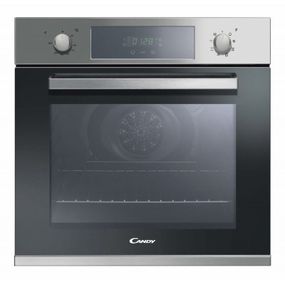 Candy 60cm Timeless 65L Inox Oven