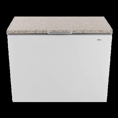 Univa UC485W 433L White Chest Freezer