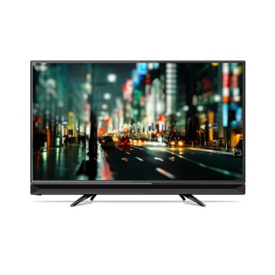 "JVC LT-39N350 39"" FHD LED TV With Build-In Soundbar"