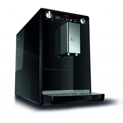 Melitta Black CAFFEO®  SOLO®  Coffee Machine