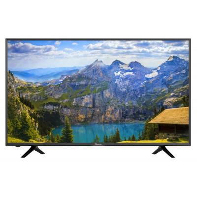 Hisense 43″ UHD Smart TV