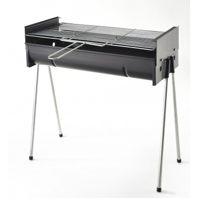 Metalix Large Adjustable Braai