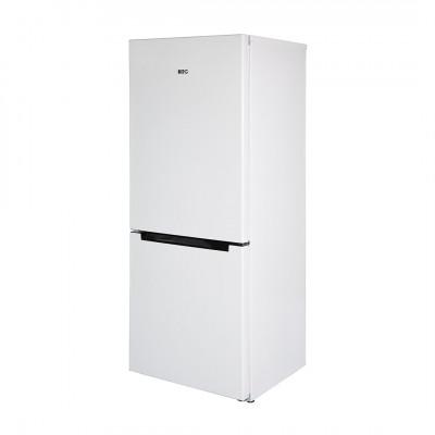 KIC KBF 631 WH 276L White Combi Fridge Freezer