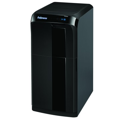 Fellowes AutoMax 500C Auto Feed Cross Cut Shredder