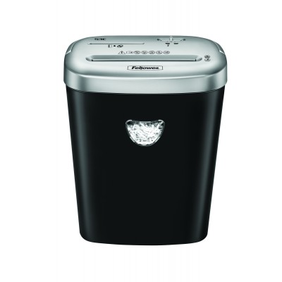 Fellowes Powershred 53C 10 Sheet Cross Cut Shredder