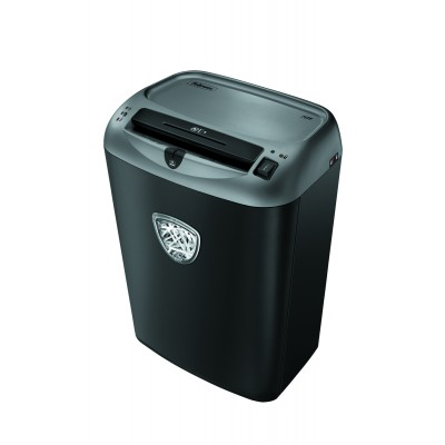 Fellowes Powershred 70S 14 Sheet Stip Cut Shredder with SafetyLock