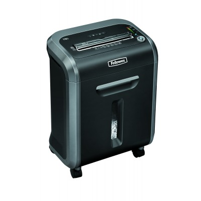 Fellowes Powershred 79Ci 16 Sheet 100% Jam Proof Cross Cut Shredder