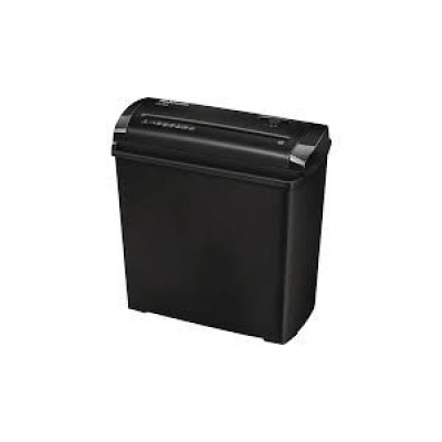Fellowes Powershred P-25 Strip Cut Shredder