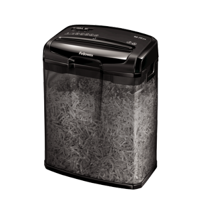 Fellowes Powershred M-7CM Cross Cut Shredder