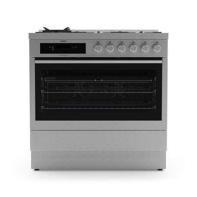 AEG 900mm Stainless Steel Free Standing Oven