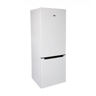 KIC KBF635WH 314L White Combi Fridge Freezer