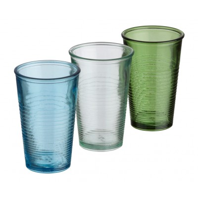 JAMIE OLIVER RECYCLE GLASSES - 3 COLOURS