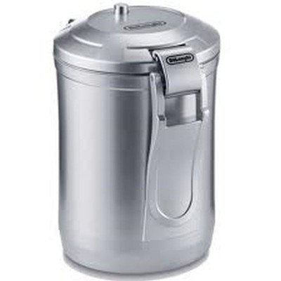 Delonghi Coffee Canister