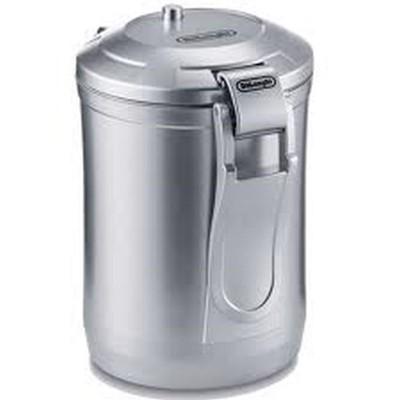 Delonghi 5513290061 DECC500 500g Vacuum Coffee Canister