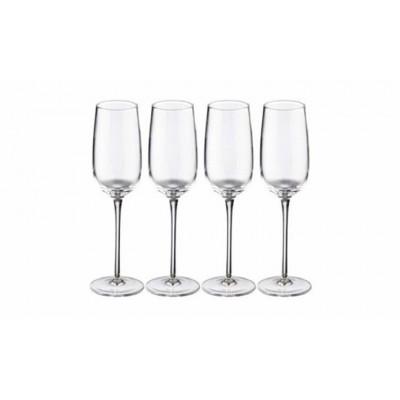 JAMIE OLIVER VINTAGE CHAMPAGNE GLASSES