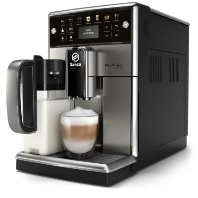 Philips SM5573/10 Saeco Pico Baristo Deluxe Super-Automatic Espresso Machine