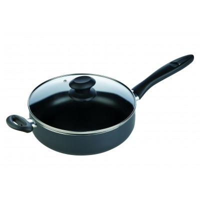 Tescoma Deep Frying Pan With Lid PRESTO