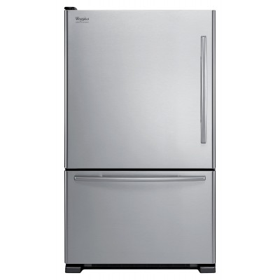 Whirlpool 437L Combi Fridge
