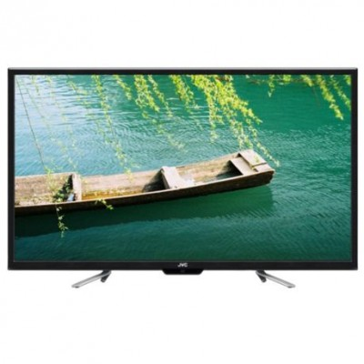 "JVC LT-40N555 40"" HD DLED TV"