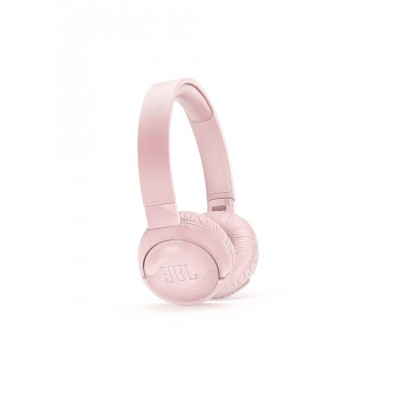 JBL TUNE 600BT Headphones Pink