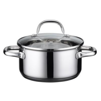 ELO Casserole With Glass Lid 20cm