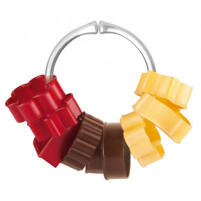 Tescoma Traditional Cookie Cutters DELICIA
