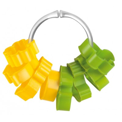 Tescoma Easter Cookie Cutters DELICIA