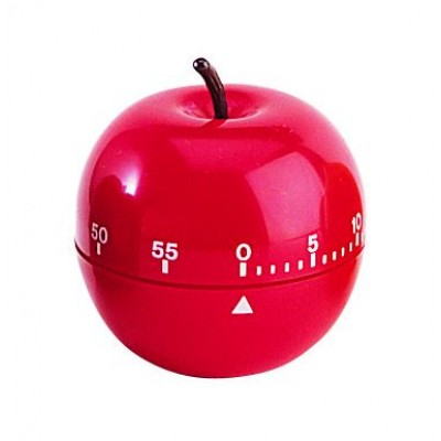 Tescoma Kitchen Timer PRESTO 60' Fruit Shapes