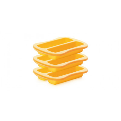 Tescoma 643189 Healthy Bar Moulds