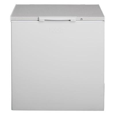 KIC KCG210/1 207L White Chest Freezer