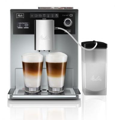 Melitta 6581411 CI Silver Automatic Coffee Machine