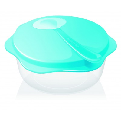 Tescoma Travel Dish With Spoon BAMBINI