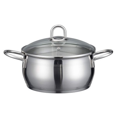 ELO Cookpot With Lid 20cm