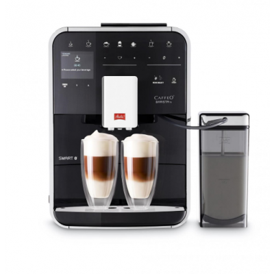 Melitta 6761412 Barista Smart Black Automatic Coffee Machine