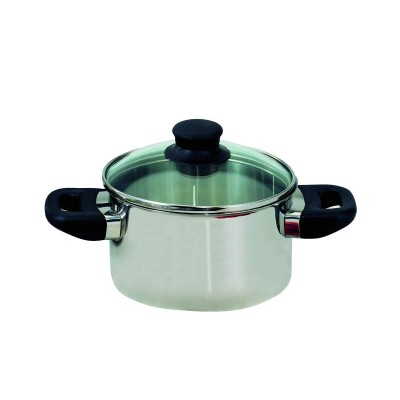 ELO 20cm Cookpot Low With Lid