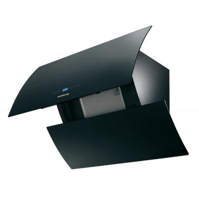 Rosieres 90cm Black Glass Extractor