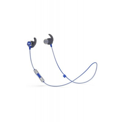 JBL Reflect Mini 2 Wireless In-Ear Headphones - Blue