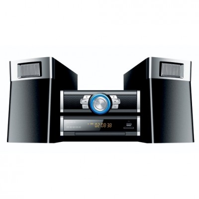 JVC UX-DN500 600W Micro DVD HiFi System
